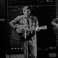 LIVE Upstairs: Cody Wilt and John Rossey Duo Hero Image
